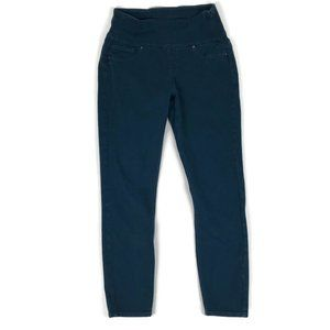 SPANX Solace 2066 High Waist Shaping Skinny Jeans
